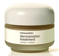 Восстанавливающий депигментирующий крем Дермамелан / Mesoestetic Dermamelan Treatment