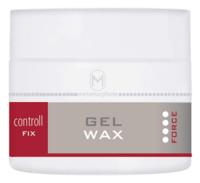 Гель-воск сильной фиксации / Metamorphose Controll Fix Gel Wax
