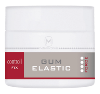 Гель сильной фиксации / Metamorphose Controll Fix Gum Elastic Gel