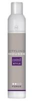 Пена для волос легкой фиксации / Metamorphose Controll Style Styling Mousse