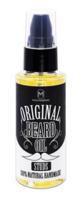 Натуральное масло для бороды с ароматом / Metamorphose Original Beard Oil Studs