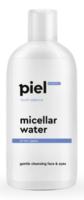 Мицеллярная вода для снятия макияжа / Piel Cosmetics Youth Defence EAU MICELLAIRE DEMAQUILLANT Face and Eye Makeup Remover