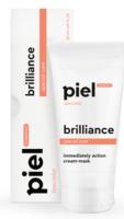 Ультра увлажняющая крем-маска моментального действия / Piel Cosmetics Specialiste BRILLIANCE Radiance Moisturizing Cream-mask
