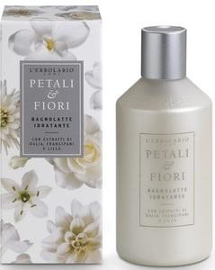 """Моющее молочко для тела с увлажняющим эффектом """"Лепестки и цветы"""" / L'Erbolario Petali & Fiori"""