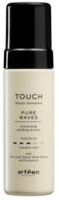 Мусс без газа / Artego Touch Pure Waves