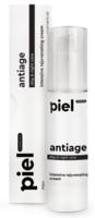 Мужской крем для лица антивозрастной / Piel Cosmetics Men Аnti-Age Face Cream