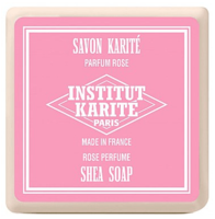 Мыло Роза / Institut Karite Rose Shea Soap