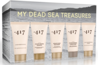 Набор / -417 Dead Sea Essentials