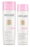 Набор для тела Бархат Declare Body Care Set Velvet