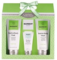 Набор для тела Витал / Marbert Bath & Body Vital Set