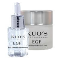 Набор Эпидермальный фактор роста / Kuo's Professional Epidermal Growth Factors