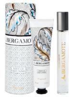 Набор Fragonard Ma Bergamote Hand Cream and Eau de Parfum