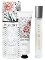 Набор Fragonard Mon Immortelle Hand Cream And Eau de Parfum