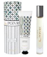 Набор Fragonard Mon Poivre Hand Cream and Eau de Parfum