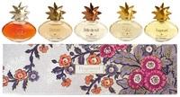 Набор из 5 ароматов Fragonard Collector