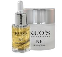 Набор Питательный эликсир / Kuo's Professional Nutritive Elixir