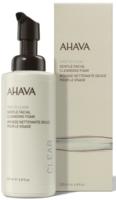 Нежная очищающая пенка для лица / Ahava Gentle Cleansing Foam