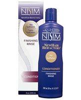 Кондиционер для волос от выпадения без сульфатов / Nisim Conditioner finishing Rinse