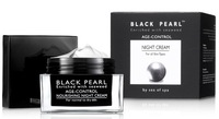 Жемчужный ночной крем против морщин / Sea of Spa Black Pearl Moisturizing Age Control Nourishing Night Cream