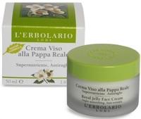 Ночной крем с боярышником / L'Erbolario Crema Viso al Biancospino