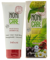 Восстанавливающий гель для душа / Nonicare Naturally Revitalizing Body Wash Gel