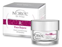 Восстанавливающий крем с экстрактом клюквы / Norel Face Rejuve – Revitalizing cranberry cream