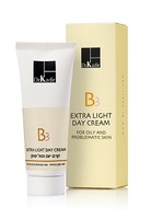 Обезжиренный дневной крем для жирной и проблемной кожи / Dr. Kadir B3 Extra Light Day Cream for oily and problematic skin