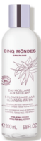 Очищающая мицеллярная вода / Cinq Mondes Five Flowers Micellar Cleansing Water