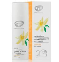 Очищающее средство для лица Цветы Апельсина / Green People Orange Blossom Cleanser