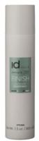 Лак для волос сильной фиксации / idHair Elements Xclusive Intense Hairspray