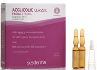 Омолаживающая сыворотка / Sesderma acglicolic classic