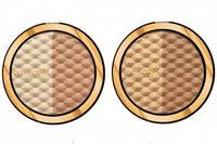 Корректор для лица 2 в 1 / Deborah Metallic Duo Strobing Palette