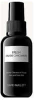 Освежающий спрей для волос / David Mallett Fresh Eau De Concombre