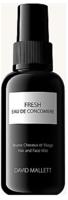 Освежающий спрей для волос / David Mallett Fresh Eau De Concombre