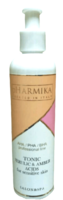 Тоник с феруловой и янтарной кислотой для чувствительной кожи / pHarmika Tonic Ferulic & Amber Acids for sensitive skin