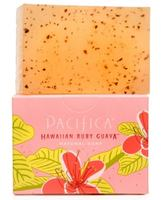 Натуральное мыло Гуава / Pacifica Natural Soap Hawaiian Ruby Guava