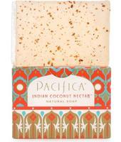 Натуральное мыло Кокосовый Нектар / Pacifica Natural Soap Indian Coconut Nectar