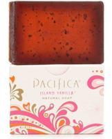 Натуральное мыло Ванильный остров / Pacifica Natural Soap Island Vanilla