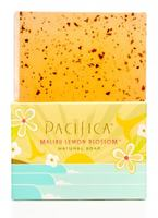 Натуральное мыло Лимон / Pacifica Natural Soap Malibu Lemon