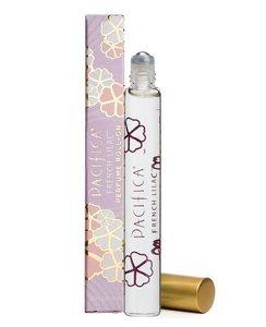 Роликовые духи Французская сирень / Pacifica Perfume Roll-on French Lilac