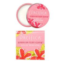 Сухие духи Гуава / Pacifica Solid Perfume Hawaiian Ruby Guava