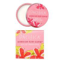 Сухие духи Гуава / Pacifica Solid Perfume Hawaiian Ruby Guava