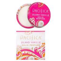 Сухие духи Ванильный остров / Pacifica Solid Perfume Island Vanilla
