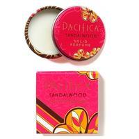 Сухие духи Сандаловое Дерево / Pacifica Solid Perfume Sandalwood
