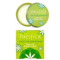 Сухие духи Таитянский сад / Pacifica Solid Perfume Tahitian Gardenia