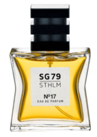 Парфюмированная вода № 17 SG79 STHLM