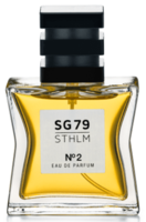 Парфюмированная вода № 2 SG79 STHLM