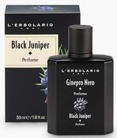 Парфюмированная вода Черный Можжевельник / L'Erbolario Ginepro Nero