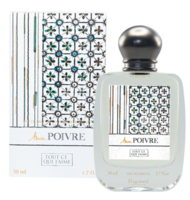 Парфюмированная вода Fragonard Mon Poivre Eau de Parfum