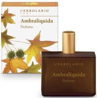 Парфюмированная вода L`Erbolario Ambraliquida